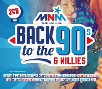 Cover  - MNM Back To The 90s & Nillies [2017]